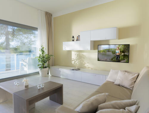 Luxury Villa Zumbul